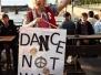 Taneční parník